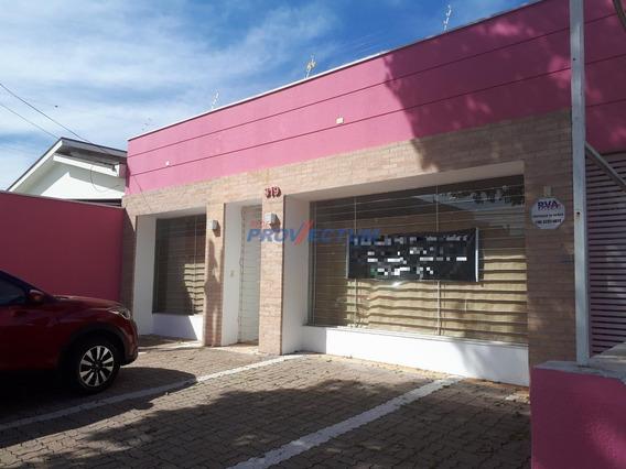 Salão À Venda Em Jardim Chapadão - Sl269599