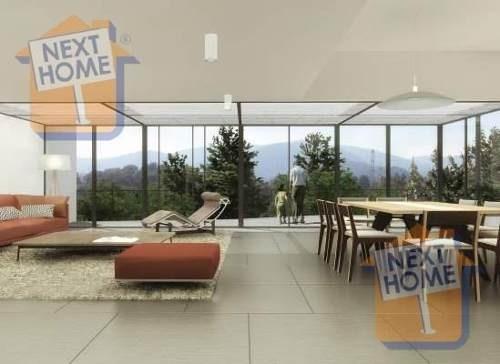 Pre-venta Casas En Condominio Contadero