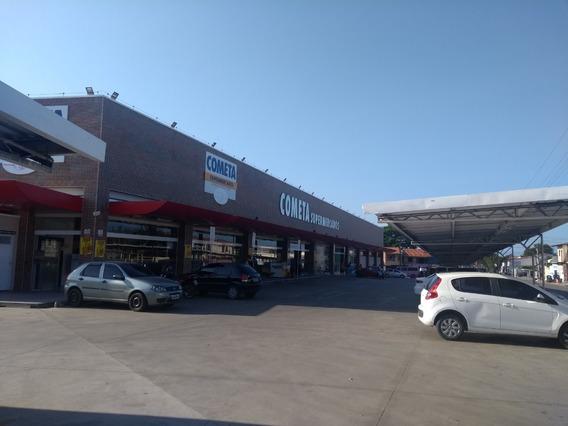 Lj1962-aluga Loja Supermercado Cometa Messejana, 54m²