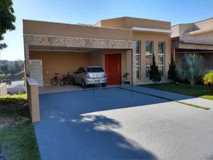 Casa À Venda, 280 M² Por R$ 870.000,00 - Condomínio Gramados De Sorocaba - Sorocaba/sp - Ca1356