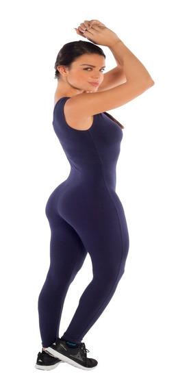 Body Deportivo Enterizos Grandes Palazzo Mujer Gym Fitness