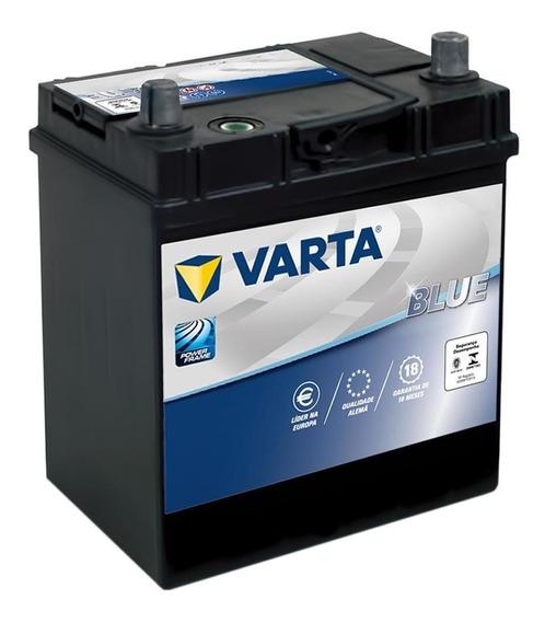 Bateria Carro Original Varta 38 Amperes 12v Honda Toyota