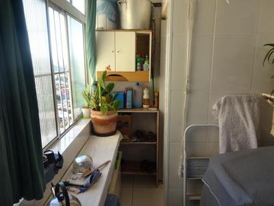 Apartamento Residencial À Venda, Jardim Marajoara, São Paulo. - Ap1299
