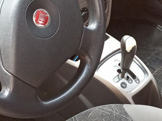 Fiat Siena 1.6 16v Essence Flex Dualogic 4p 2011