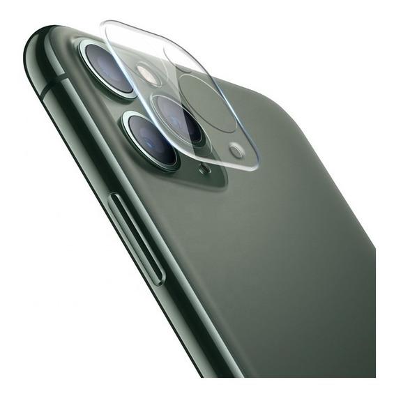 Mica Camara iPhone 11 11 Pro 11 Pro Max Cristal Templado