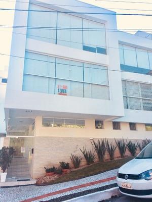 Apartamento Praia Brava Vista Mar 2 Vagas Balneário Camboriu - 2d177 - 32749534