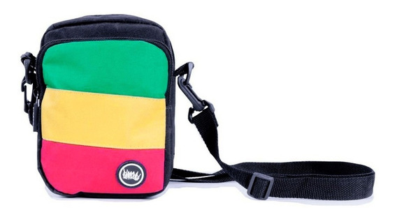 Shoulder Bag Chronic Reggae
