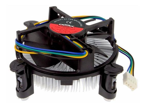 Cooler Cpu 7115 Socket Para 775/1155/1150/1151/1156