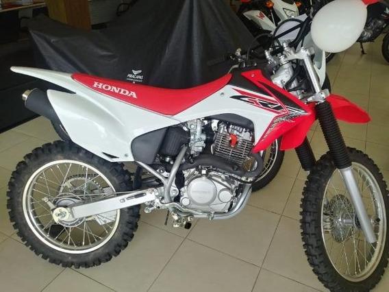 Motos Honda Crf 230f