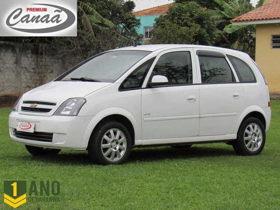 Chevrolet Meriva Joy 1.4 2012