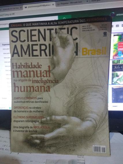 Scientific American Número 37 Junho 2005