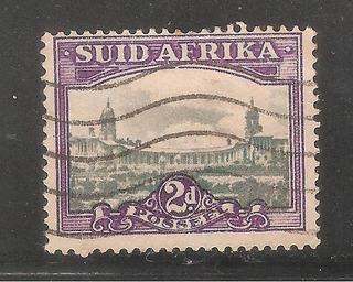 Sur Africa