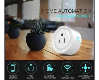 Smart Home Control Remoto Encendido/apagado, Sincronización