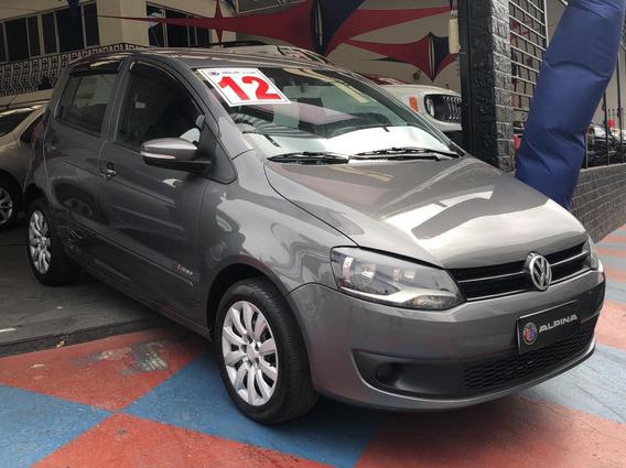 Volkswagen Fox Prime/higli. 1.6 Total Flex X 8v 5p