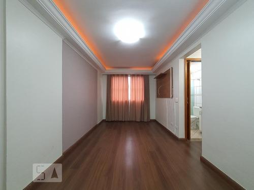 Apartamento À Venda - Jardim São Saverio, 2 Quartos,  60 - S893129498