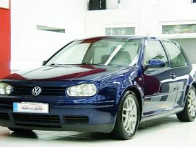 Volkswagen Golf Gti 3 Puertas Aleman