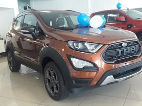 Ford Ecosport 1.5 0km 2019 Entrega Inmediata Solo Dni #14