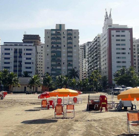 Apartamento 1 Dorm, Canto Do Forte, Praia Grande - A1791
