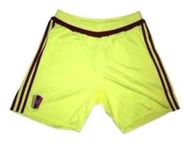Short adidas Fvf - Hombres Original Importado A95233