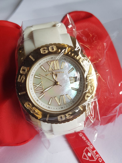 Relógio Swiss Legend