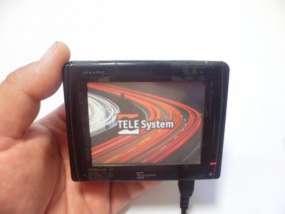 Gps Telesystem 3.4 Leia Todo Anuncio !