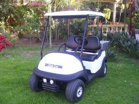 Carro / Vehículo Eléctrico Industrial Tipo Pick Up De Carga
