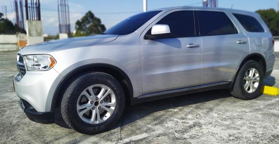 Dodge Durango 2012 4x2