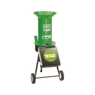 Triturador Residuo Organico 1.5cv Bivolt Mono Tr-200