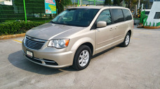 Chrysler Town & Country Atm 7pax 5p
