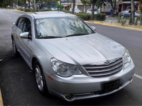 Chrysler Cirrus 3.5 Sedan Limited . At 2007