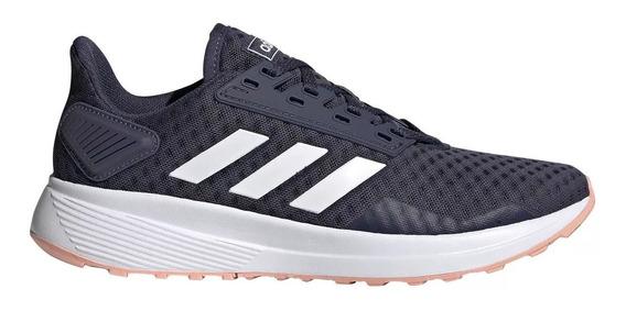 Zapatillas Running adidas Duramo 9 Mujer Ee8042 On
