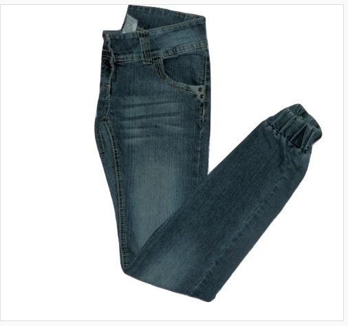 Remate De Pantalon Jeans Stretch