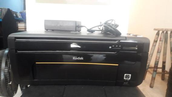 Impressora Kodak Eps3 Com Cartucho Preto