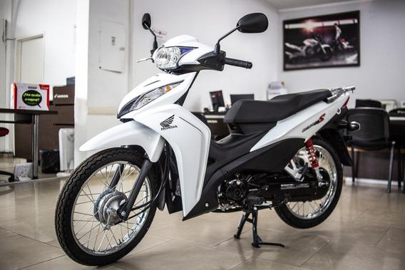 Honda New Wave 110 2020 0km - Consultar Precio