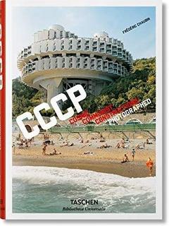 Cccp - Chaubin Frederic (libro)
