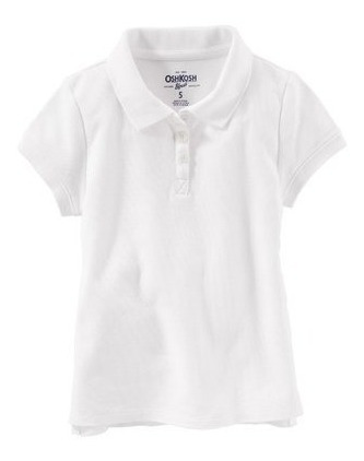 Oshkosh - Chomba Remera Polo