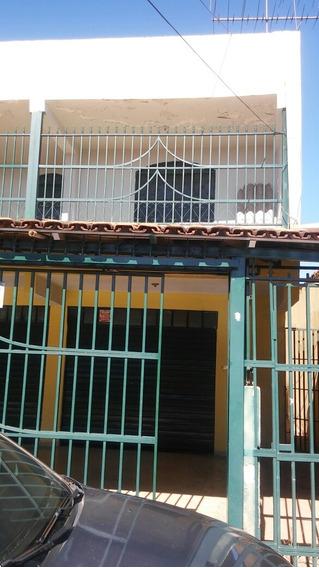 Otima Casa No Centro De Sao Sebastiao Df Baratissima