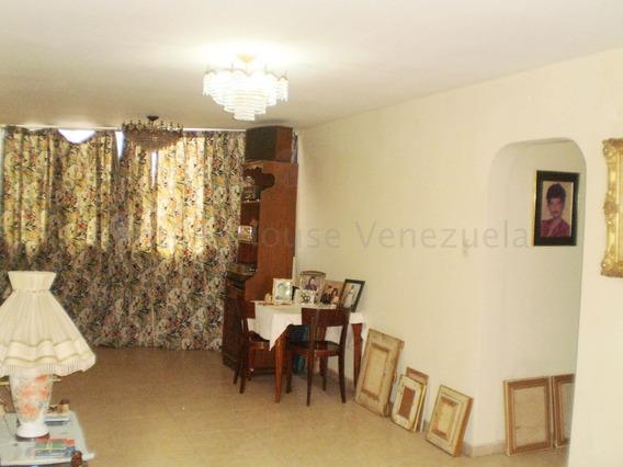 Bello Apartamento En Base Aragua Mm 20-8325