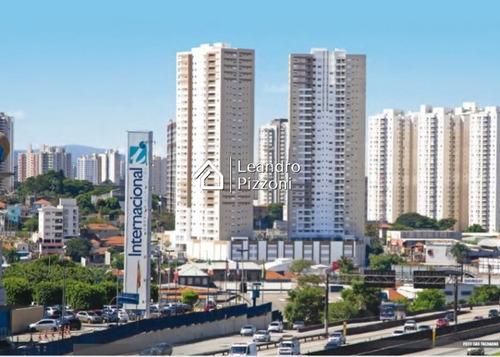 Apartamento Class Vila Augusta 70,91 M² 2 Dorm E 1 Suíte - Apartamento A Venda No Bairro Vila Antonieta - Guarulhos, Sp - 19907