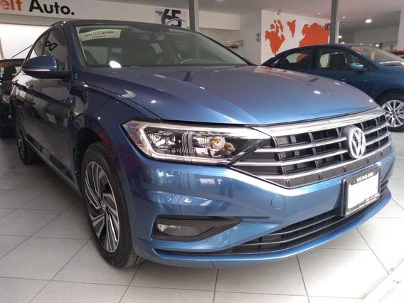 Volkswagen Jetta Highline 1.4l 150hp Tip 2019.