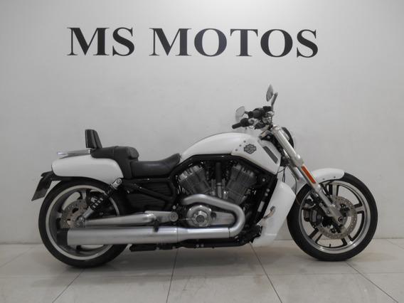 Harley Davidson Vrod Muscle Vrscf