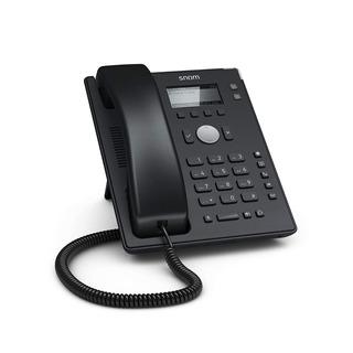 Snom D715 Telefono Profesional Para Negocios - Negro