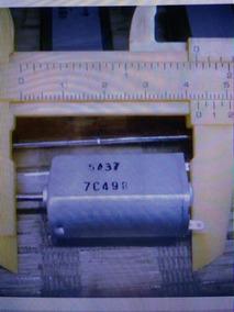 Lote Com 20 Mini Motor 1v-6v Dc Arduino 10000 Rpm