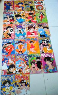Cómic Ranma 1/2 # 7 Editorial Toukan