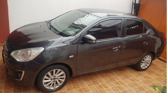 Mitsubishi Mirage G4 2014 Full