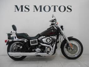 Harley-davidson Dyna Low Ride