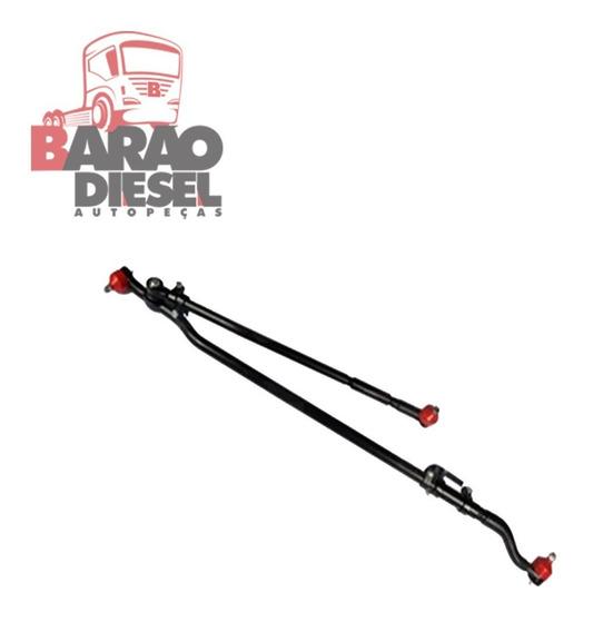 Barra Direcao Completa F4000 99/...