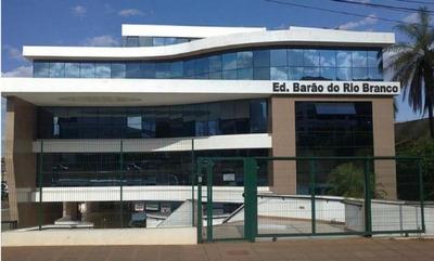 Sig Quadra 1 Imperdível! Ed. Barao Do Rio Branco 98252-2828 - 1263446 - 3578912