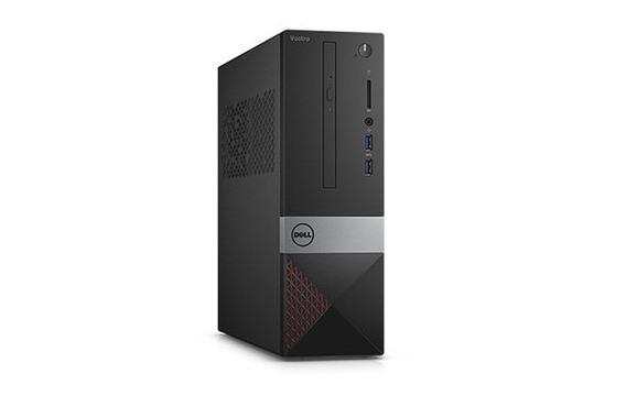 Dell Vostro 3250 I5 6500 16g Ssd 240g Windows10 6ª Ger Dvdr