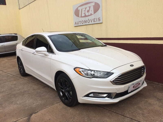 Ford Fusion Sel 2.0 Aut 2018
